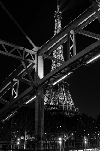 2017 - Paris - Tour Eiffel/ pont Debilly 35MM_F8_6S